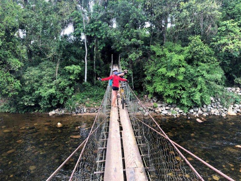 Paraná - Morretes - Aventura e Natureza