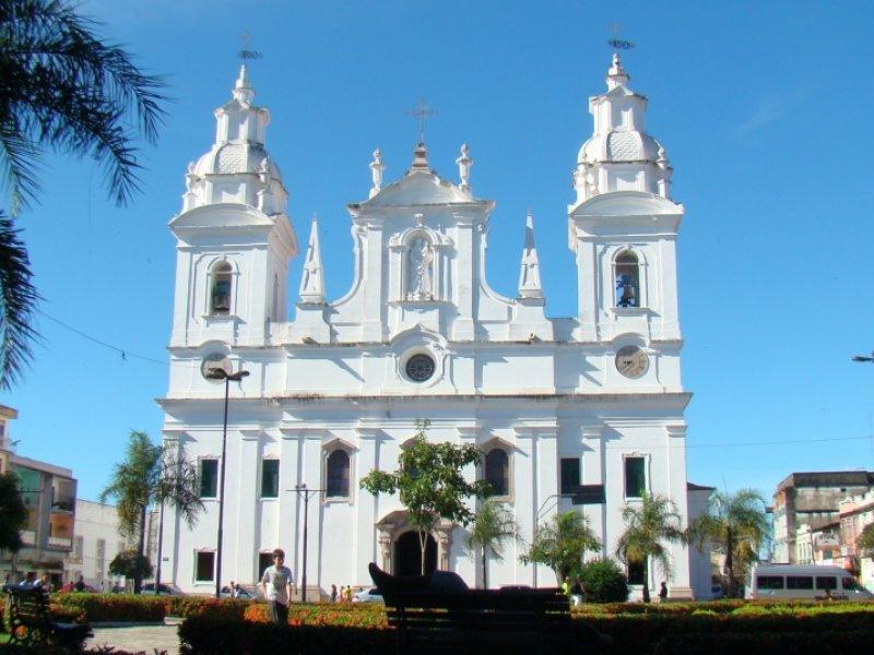 Catedral Metropolitana de Belém