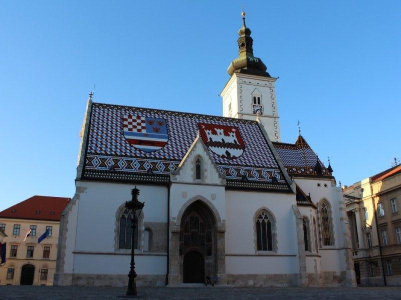 Zagreb - crédito: Patricia Dozzi