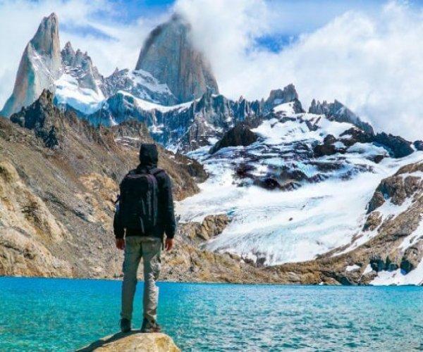 Explora El Chalten - Laguna de Los Tres