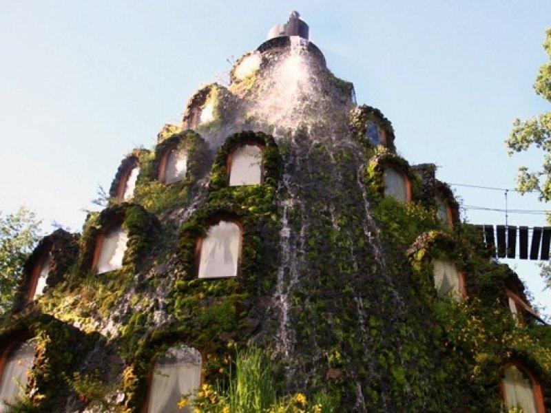Hotel Montanha Magica