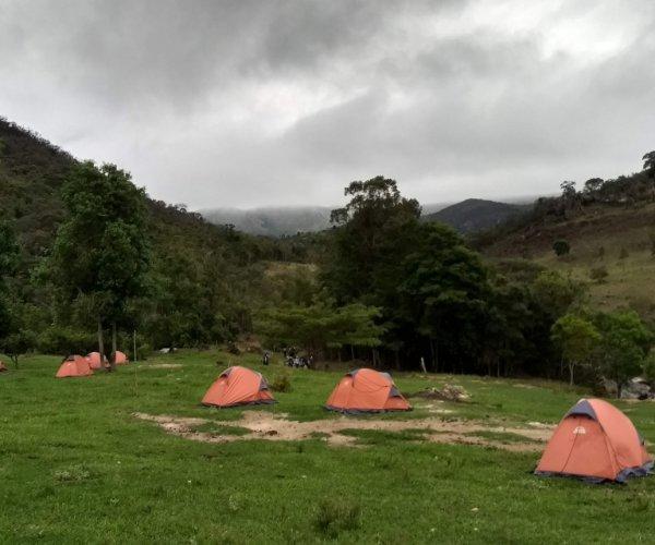 Travessia Rio Preto x Pico do Itambé