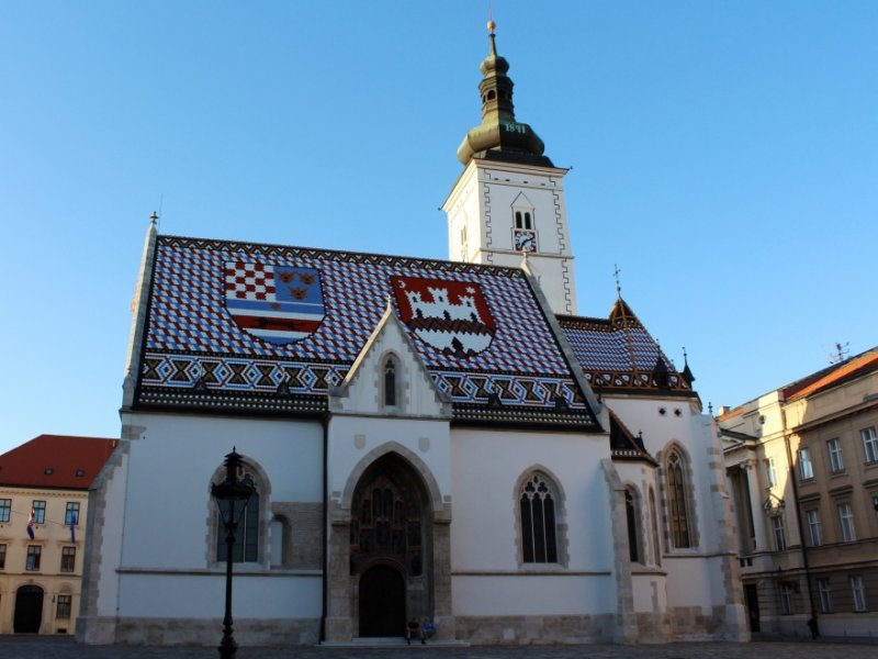 Zagreb - crédito: Patrícia Dozzi
