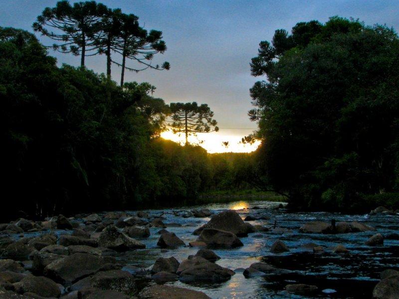 Rio Canoas
