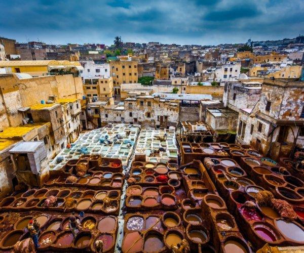 Marrocos - Fez