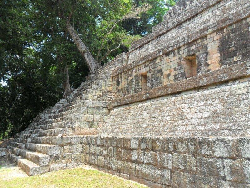 Copán - Honduras