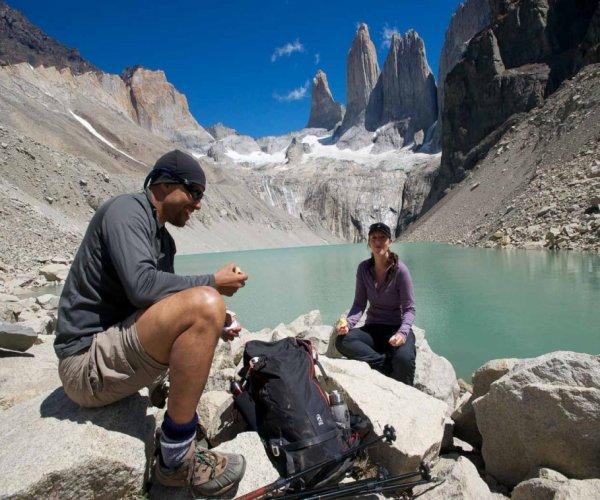 Trekking  - Torres del Paine