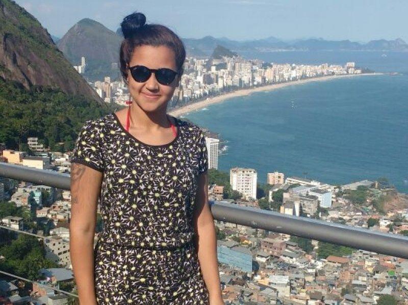 Daiana Barbosa