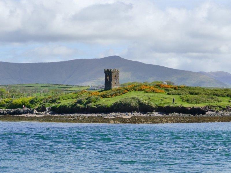 Península Dingle