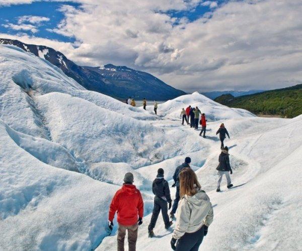 Perito Moreno - El Calafate - Mini Trekking