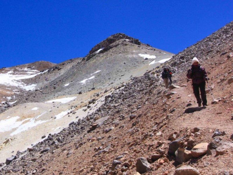 Vulcao Atacama