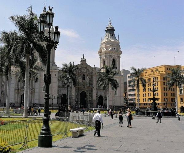 Lima antiga