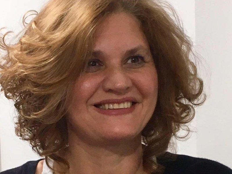 Patrícia Barbuscia (Dwari)