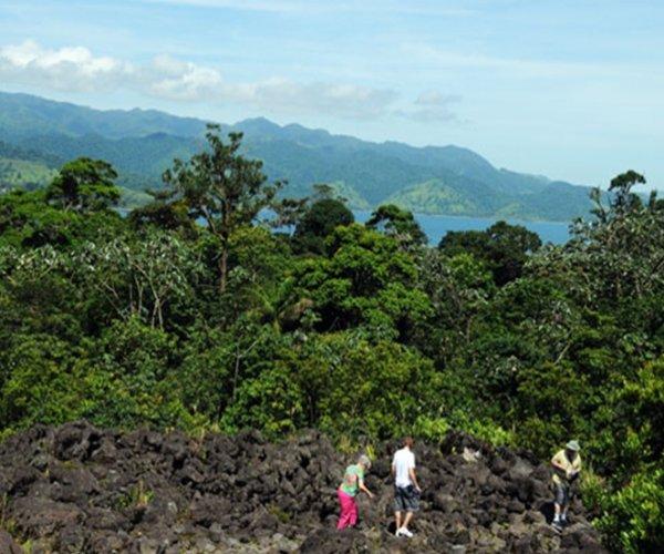 Parque Nacional Vulcao Arenal