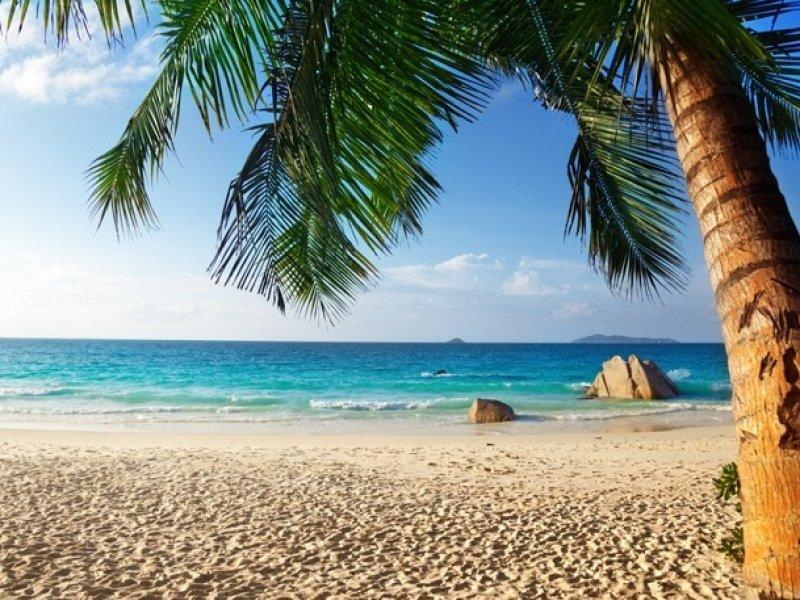 Ilhas Seychelles