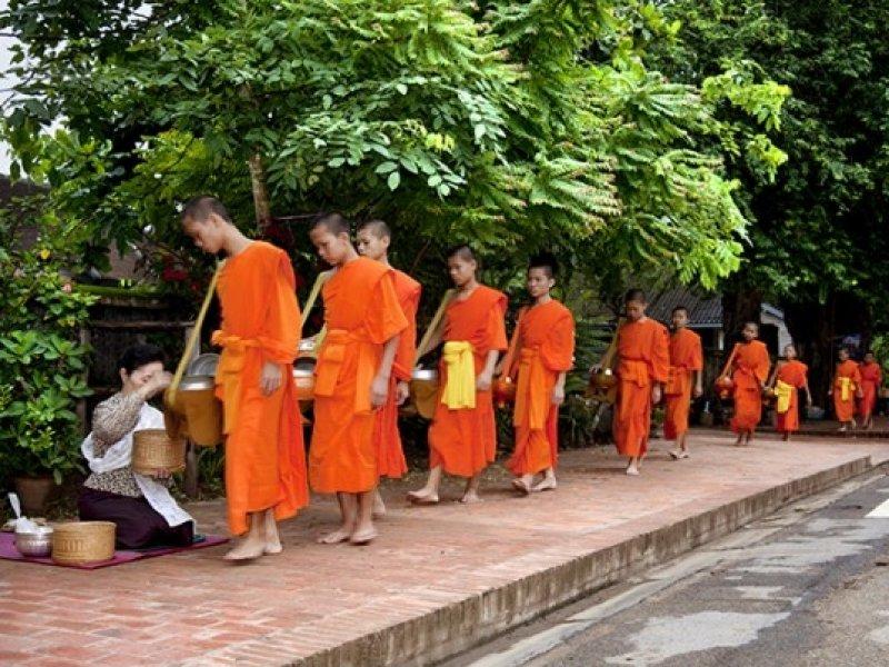 Viagem para Indochina