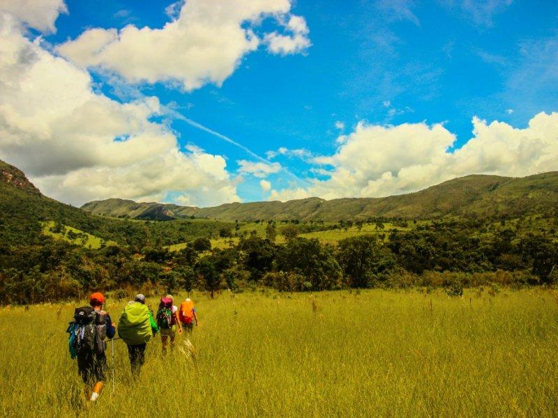 Serra da Canastra - Foto Rafael Correa