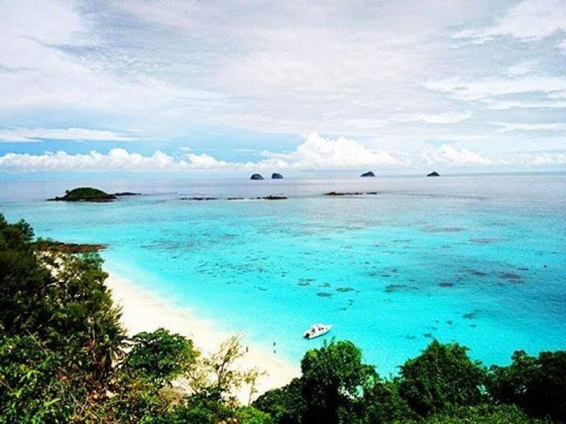 Ilha Tsarabanjina
