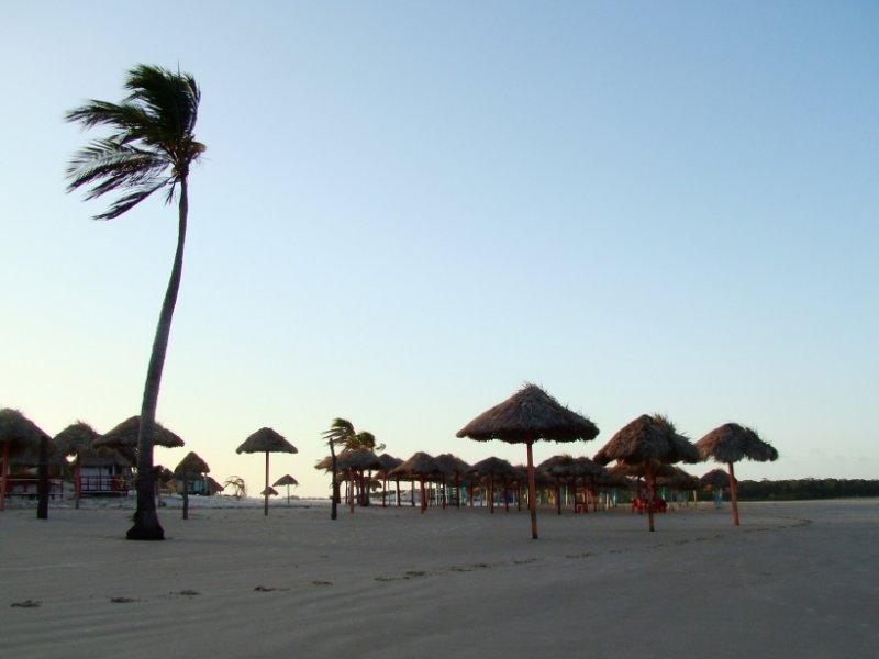 Praia Pescador