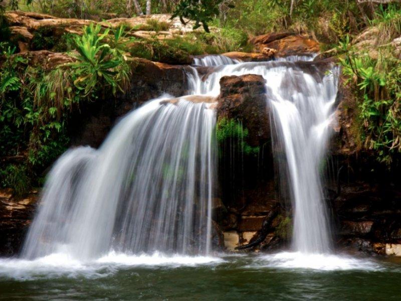 Cachoeira do Pulo - foto: Laert Goulart