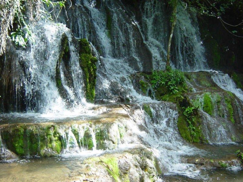 Cachoeiras de Bonito