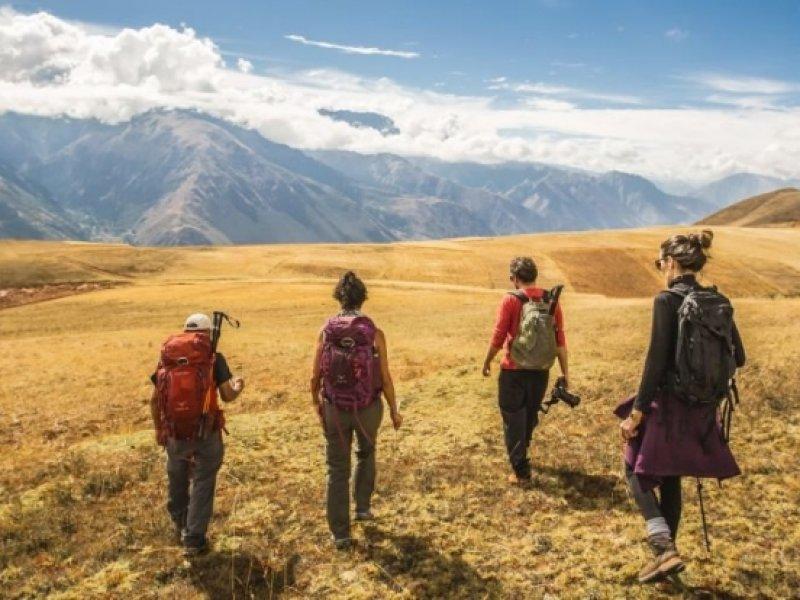Pacote de Viagem para Hotel Explora Valle Sagrado