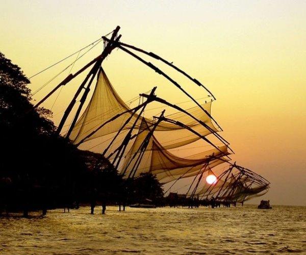 Sul da India