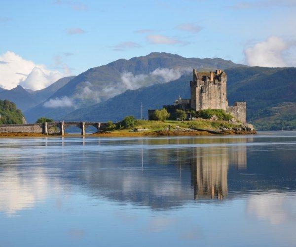 Castelo Eilean Donan
