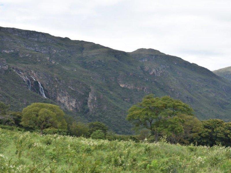 Serra dos Inhames