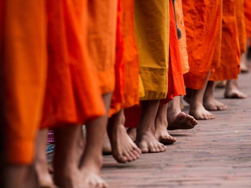 Indochina - Pacote para o Laos