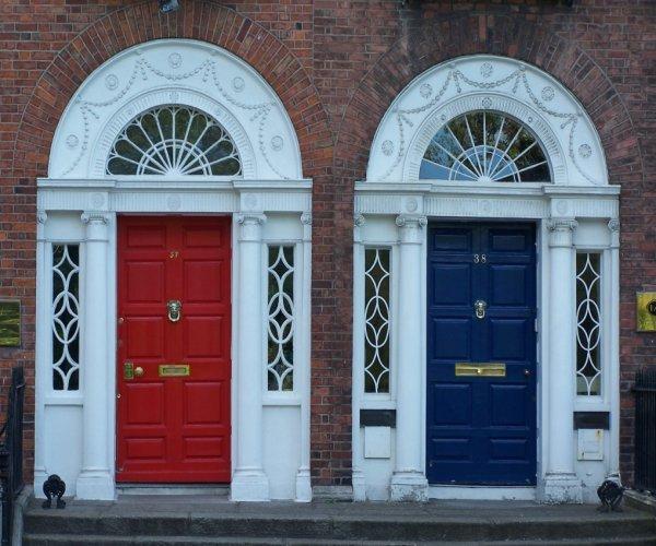 Irlanda Cultural