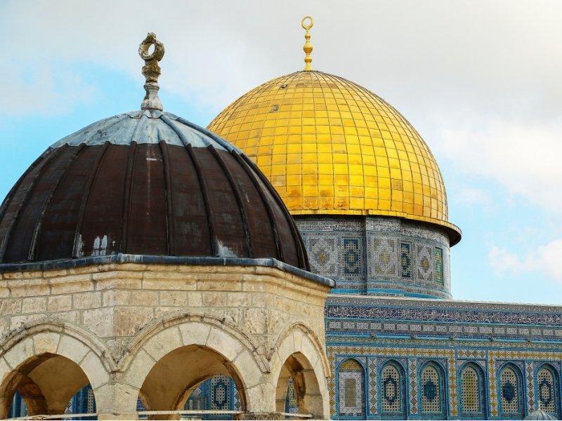 Jerusalém - Israel