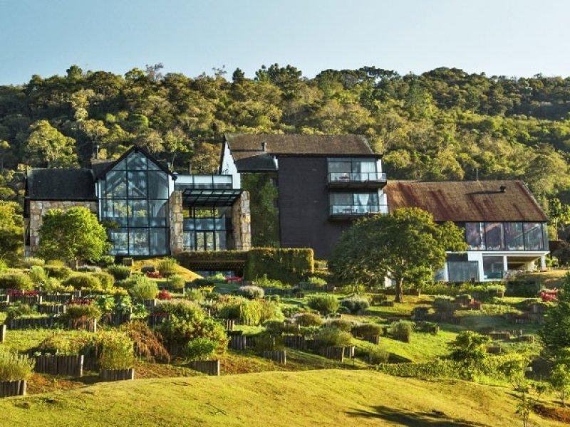 Serra da Mantiqueira - Six Senses Botanique