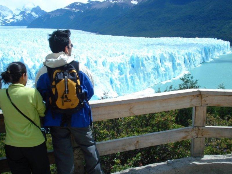 Glaciar Perito Moreno - El Calafate