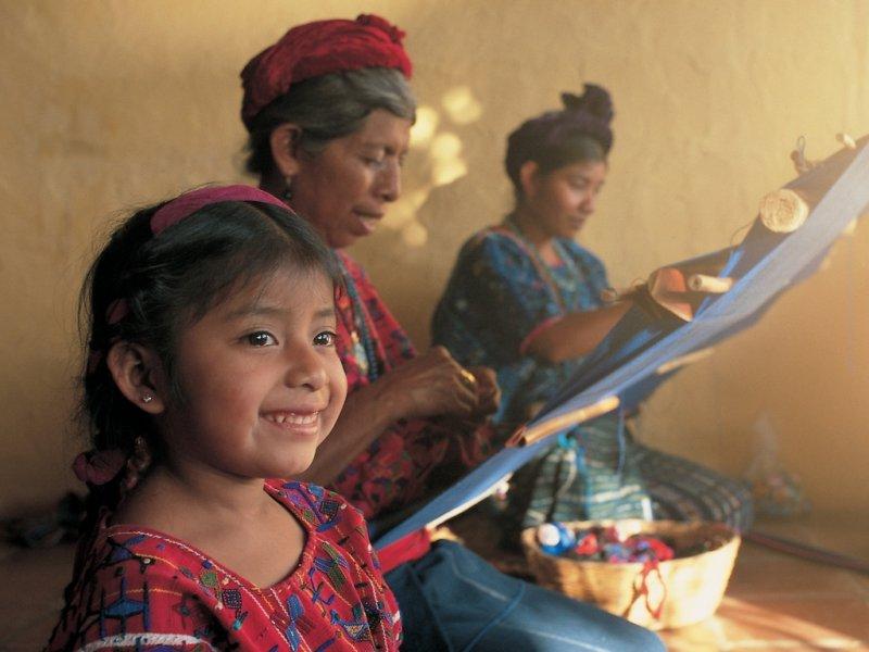 Cultura Maia - crédito: Visit Guatemala