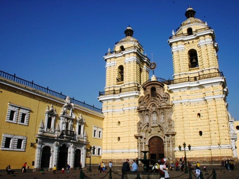 Lima e Região Sul