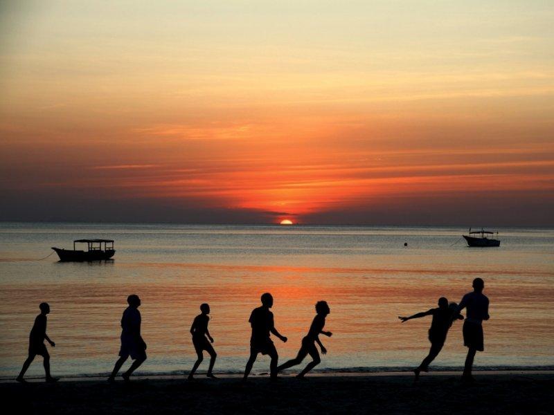 Pacote de Viagem para Zanzibar