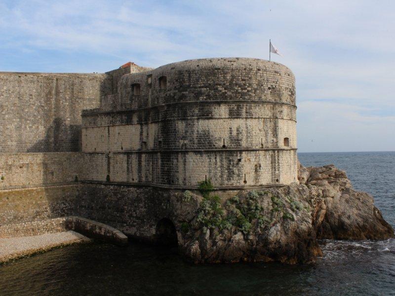 Dubrovnik - crédito: Patrícia Dozzi