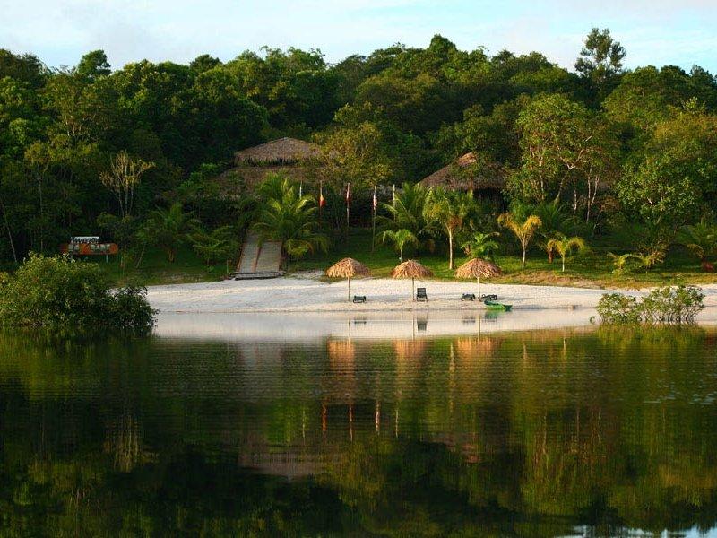 Praia Amazon Ecopark