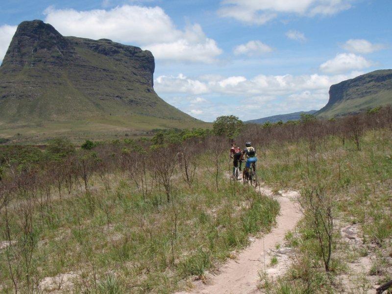 Volta ao Parque by bike