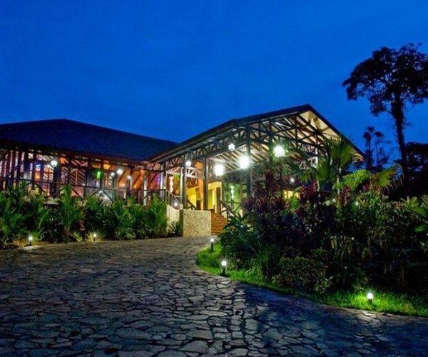 Rio Celeste Hideway Hotel