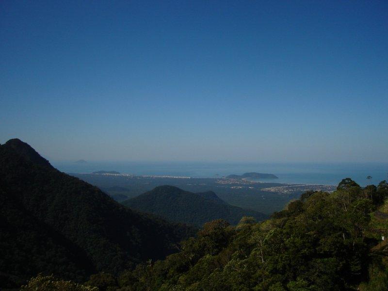 Vista do Mirante