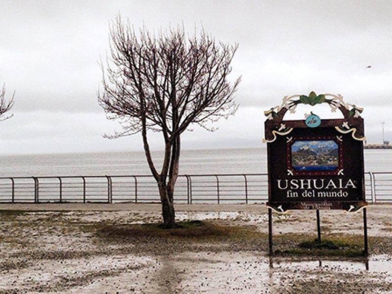 Ushuaia - Terra do Fogo - Patagonia