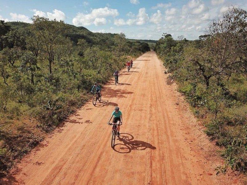 Veadeiros Bike Tour