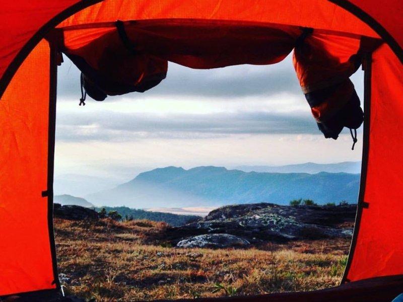 Pico do Santo Agostinho