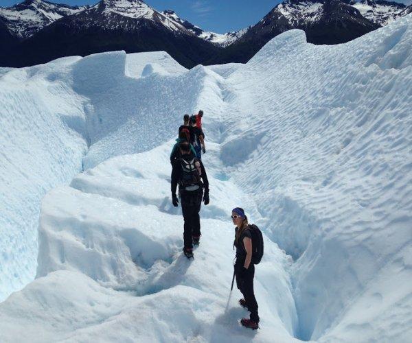 Big Ice - Opcional Glaciar Perito Moreno