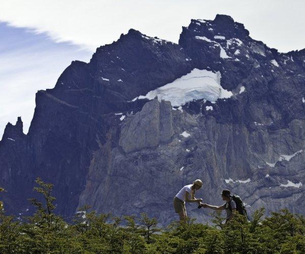 Trekking - Cuernos del Paine