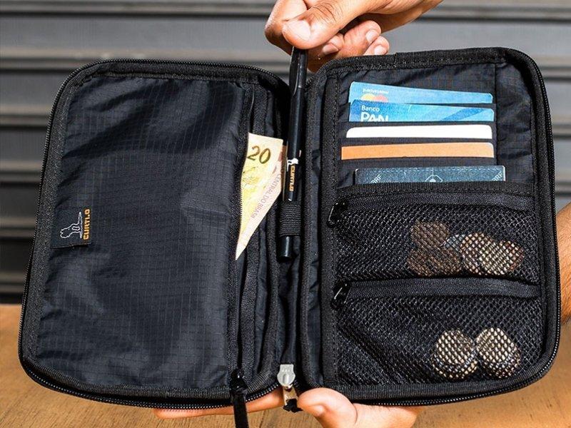 Trip Wallet Curtlo