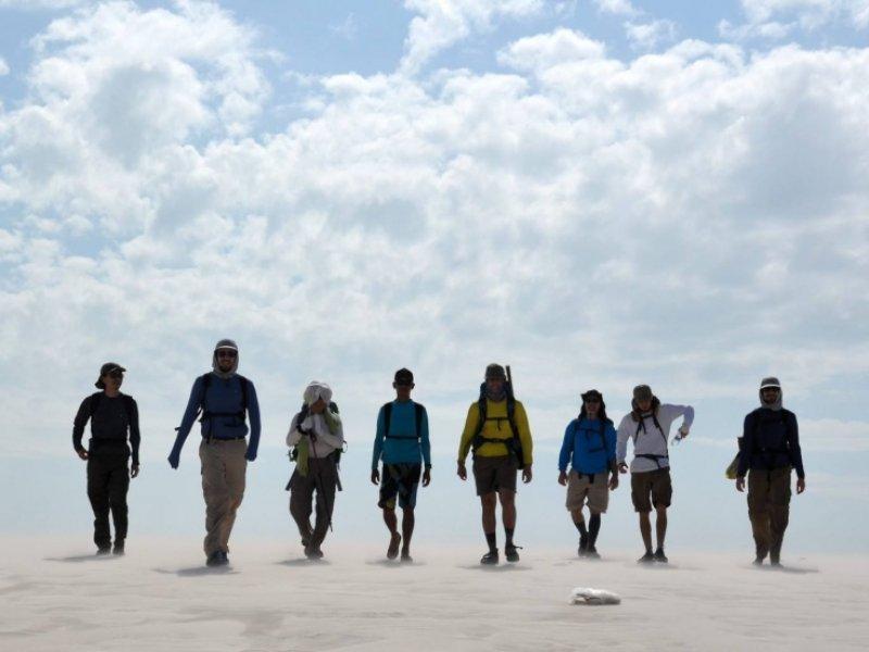 Grupo Trekking
