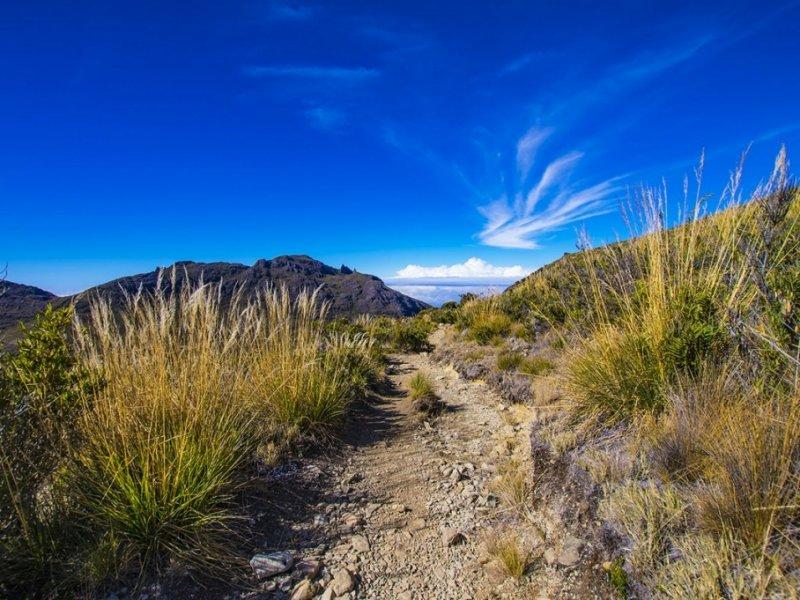 Parque Nacional Cerro Chirripó